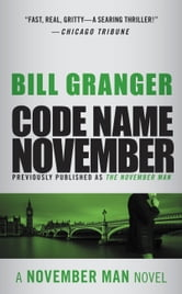 Code Name November ebook by Bill Granger