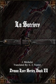 La Sorciere ebook by J. Michelet