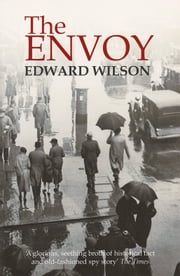 The Envoy ebook by Edward Wilson
