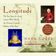 Longitude - The True Story of a Lone Genius Who Solved the Greatest Scientific Problem of His Time audiobook by Dava Sobel