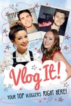 Vlog It! ebook by Stephanie Clarkson