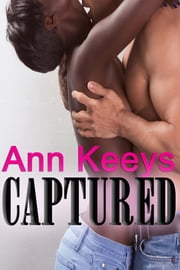 Captured ebook by Ann Keeys