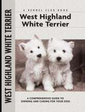 West Highland White Terrier ebook by Penelope Ruggles-Smythe