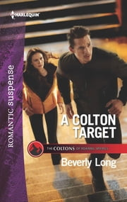 A Colton Target ebook by Beverly Long