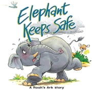 Elephant Keeps Safe ebook by Tim Dowley