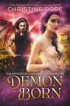 Demon Born ebook by