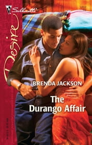 The Durango Affair ebook by Brenda Jackson