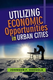 Utilizing Economic Opportunities In Urban Cities ebook by Johnson F. Odesola