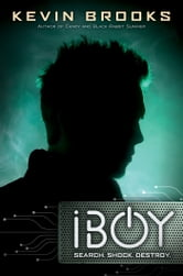 iBoy ebook by Kevin Brooks