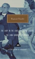 The Little Sister ebook by Raymond Chandler