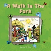 A Walk in the Park ebook by Christina B. Fiore