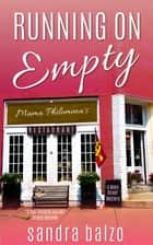 Running on Empty ebook by Sandra Balzo