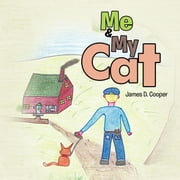 Me and My Cat ebook by James Cooper