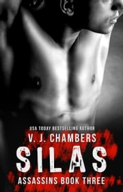 Silas ebook by V. J. Chambers