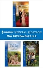Harlequin Special Edition May 2019 - Box Set 2 of 2 ekitaplar by Christine Rimmer, Brenda Harlen, Rochelle Alers
