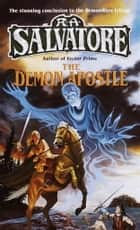 The Demon Apostle ebook by R.A. Salvatore