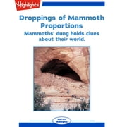 Droppings of Mammoth Proportions audiobook by Lilian T. Hoffecker