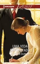 Uma vida emprestada ebook by Barbara Dunlop