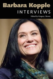 Barbara Kopple - Interviews ebook by Gregory Brown
