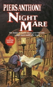 Night Mare ebook by Piers Anthony