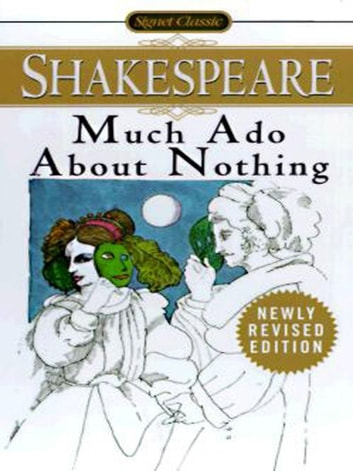 Much Ado About Nothing Ebook By William Shakespeare 9781101142288