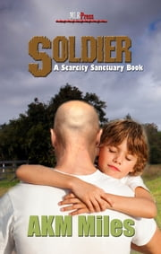 Soldier ebook by AKM Miles