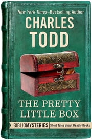The Pretty Little Box ebook by Charles Todd
