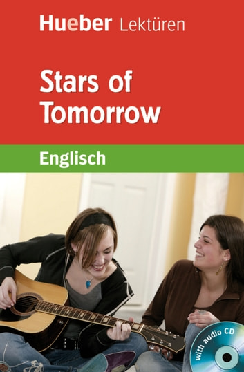 Stars of Tomorrow - EPUB/MP3-Download ebook by Alan C. McLean