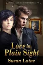 Love in Plain Sight ebook by Susan Laine