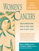 Women's Cancers ebook by Kerry Anne McGinn, RN, NP, MSN