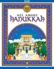 All About Hanukkah ebook by Judyth Groner,Madeline Wikler,Kinny Kreiswirth