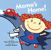 Mama's Home ebook by Paul Vos Benkowski,Jennifer Herbert