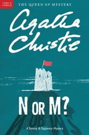 N or M? ebook by Agatha Christie