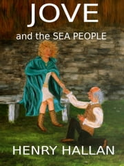 Jove and the Sea People ebook by Henry Hallan