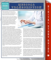 Medical Transcription (Speedy Study Guide) ebook by Speedy Publishing
