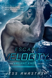 Escape Velocity ebook by Jess Anastasi