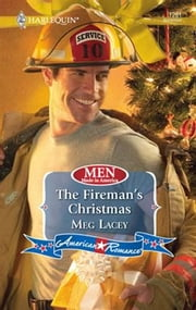 The Fireman's Christmas ebook by Meg Lacey