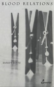 Blood Relations ebook by Jeffs, Sandy
