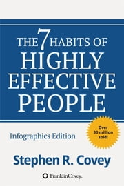 The 7 Habits of Highly Effective People - Powerful Lessons in Personal Change ebook by Stephen R. Covey
