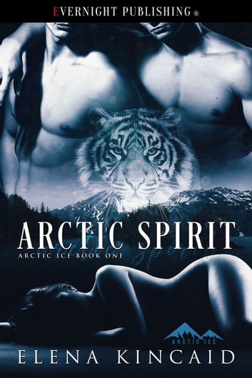 Arctic Spirit ebook by Elena Kincaid