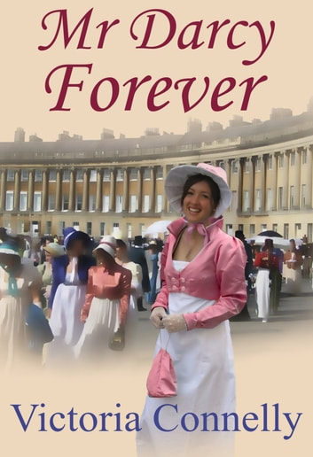 Mr Darcy Forever ebook by Victoria Connelly