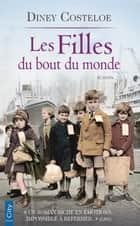 Les filles du bout du monde ebook by Diney Costeloe