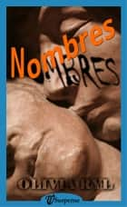N-ombres ebook by Olivia Ryl