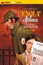 La double disparition ebook by Nancy Springer, Raphaël Gauthey, Rose-Marie Vassallo