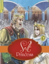 The Salt Princess ebook by Sharan Kaur