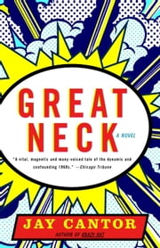 Great Neck ebook by Jay Cantor
