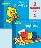 Naptime/Cuddlies (Sesame Street) ebook by Naomi Kleinberg, Christopher Moroney