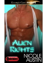 Alien Rights ebook by Nicole Austin