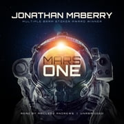 Mars One audiobook by Jonathan Maberry