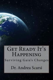 Get Ready It's Happening ebook by Andrea Scarsi
